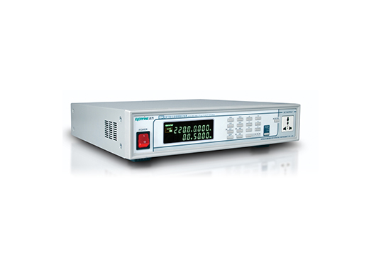 GK Series High-reliability AC Power Source