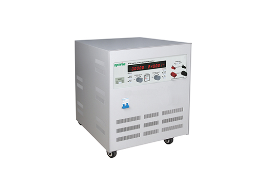 WY Series Digital Constant Current & Constant Voltage DC Power Supply
